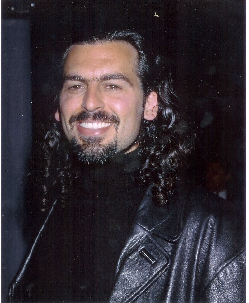 Poze Oded Fehr - Actor - Poza 2 din 20 - CineMagia.ro