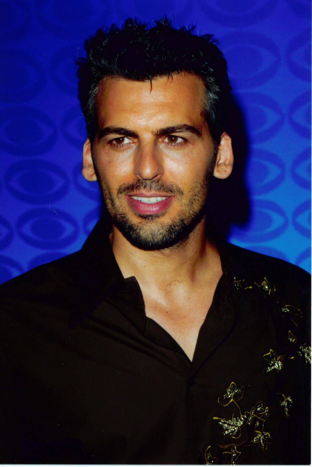 Poze Oded Fehr - Actor - Poza 12 din 20 - CineMagia.ro