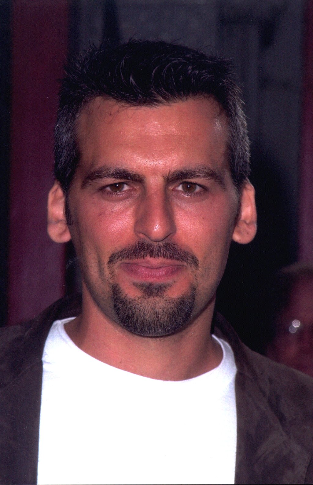 Poze Oded Fehr - Actor - Poza 13 din 20 - CineMagia.ro