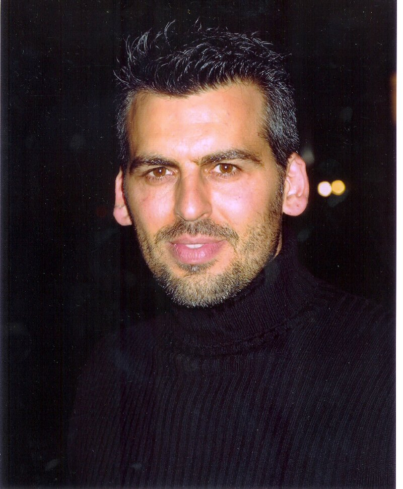 Poze Oded Fehr - Actor - Poza 5 din 20 - CineMagia.ro