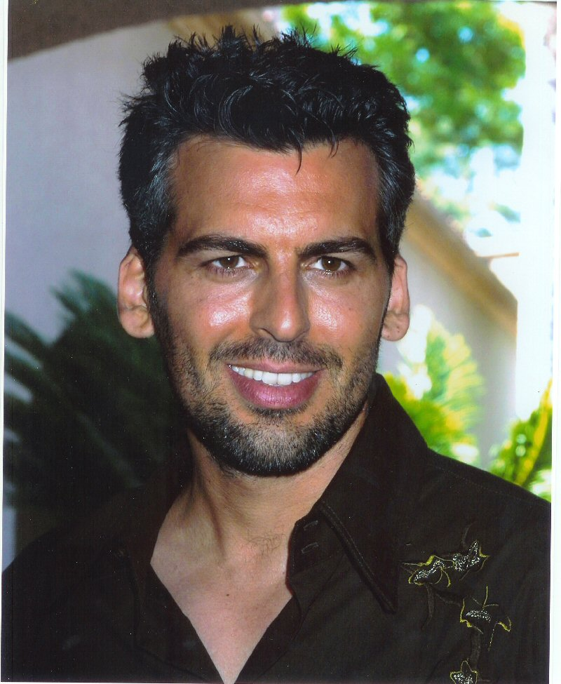 Poze Oded Fehr - Actor - Poza 4 din 20 - CineMagia.ro