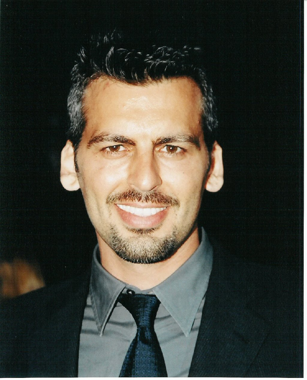 Poze Oded Fehr - Actor - Poza 9 din 20 - CineMagia.ro