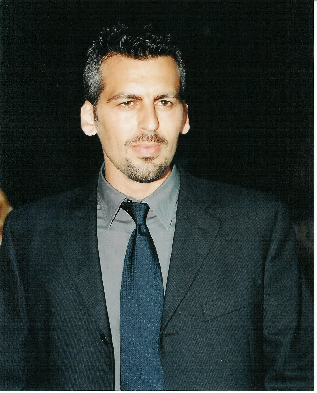 Poze Oded Fehr - Actor - Poza 8 din 20 - CineMagia.ro