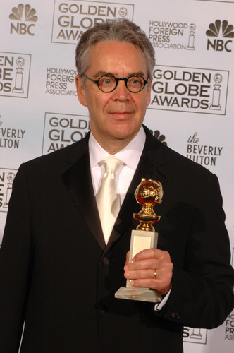 howard shore rohan