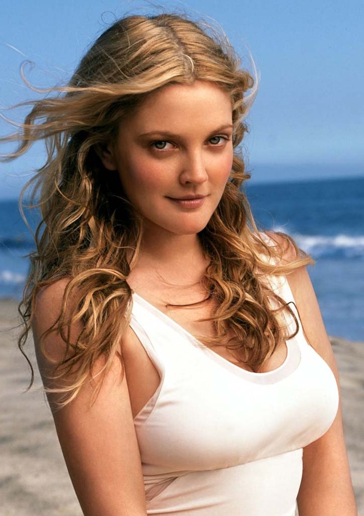 Pics Photos - Actress Name Drew Blyth Barrymore Hollywood ... Jessica Chastain Wikipedia