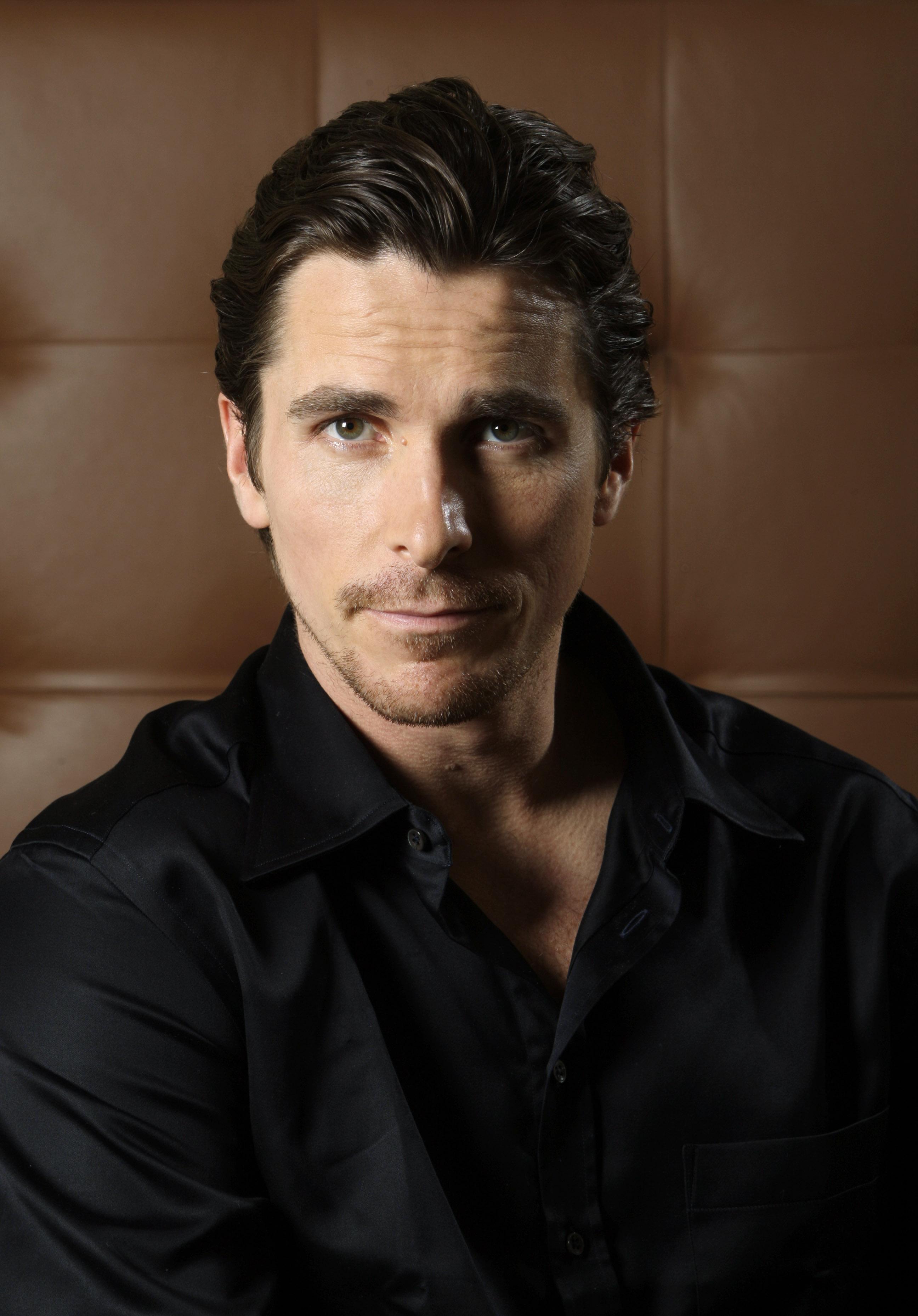 Poze Christian Bale