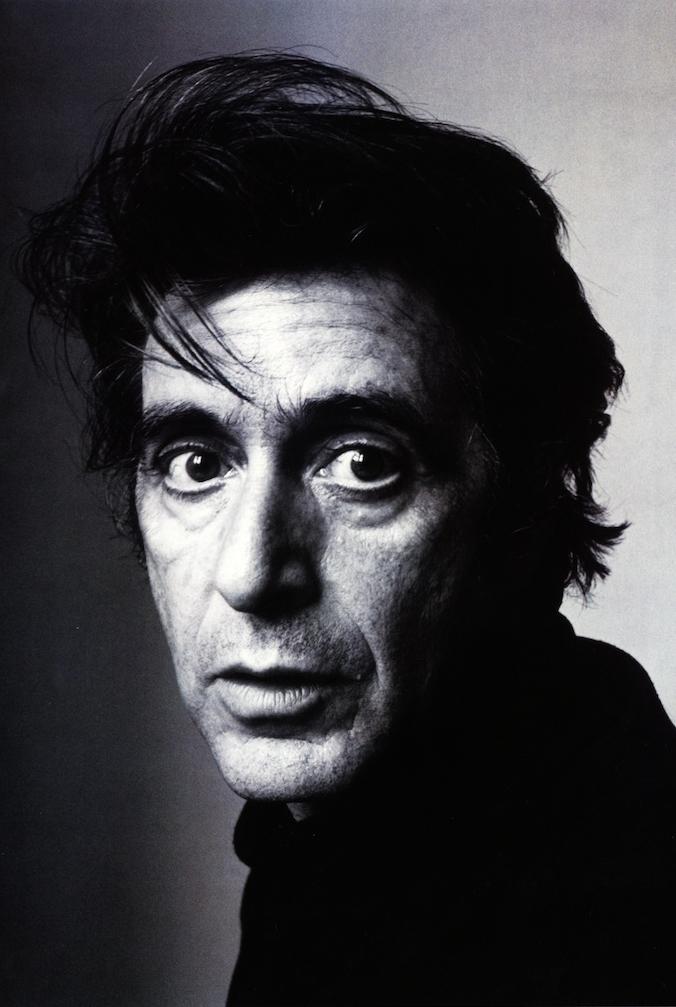 Poze Al Pacino Al Pacino