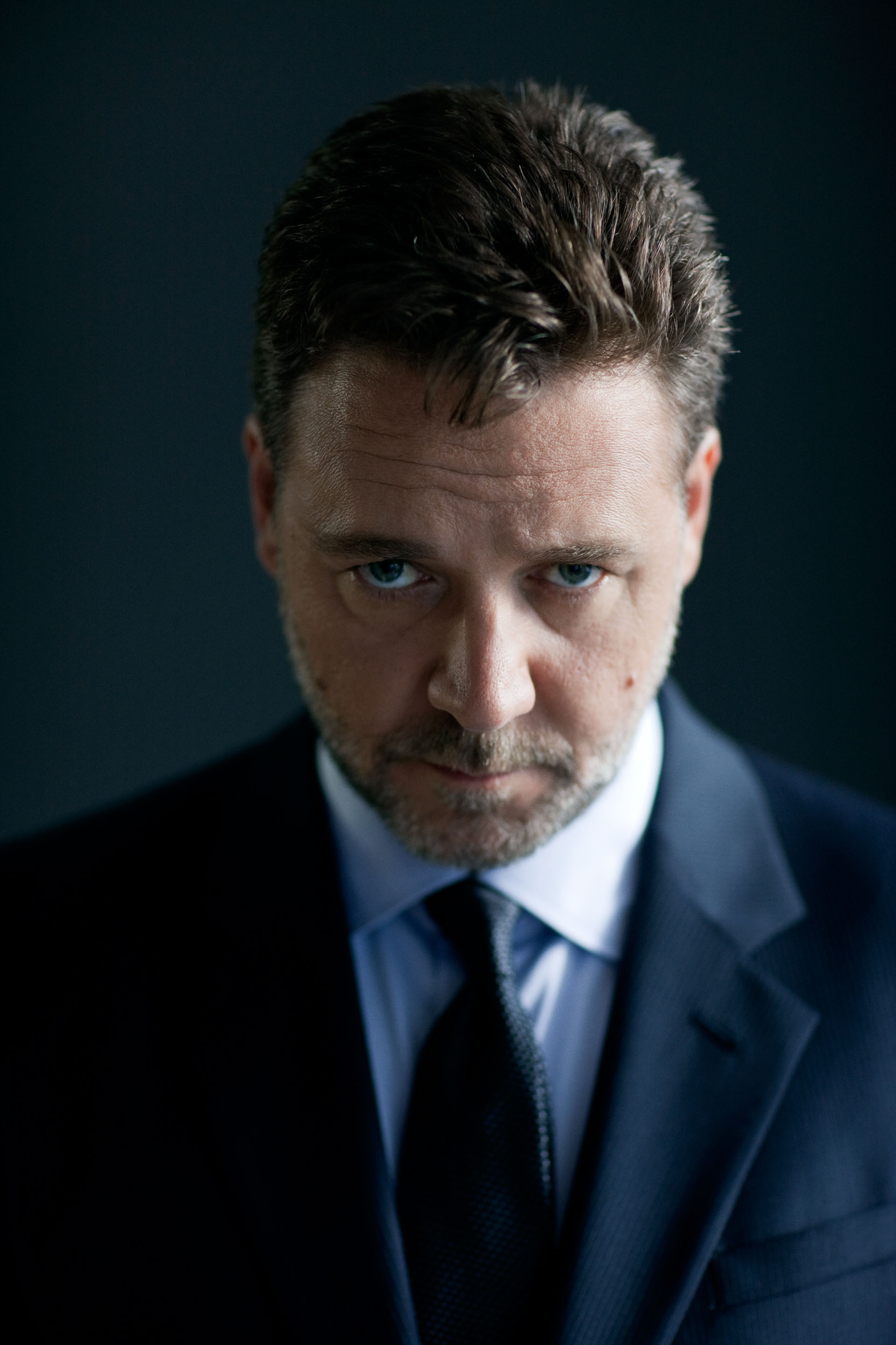 Poze Russell Crowe - A...
