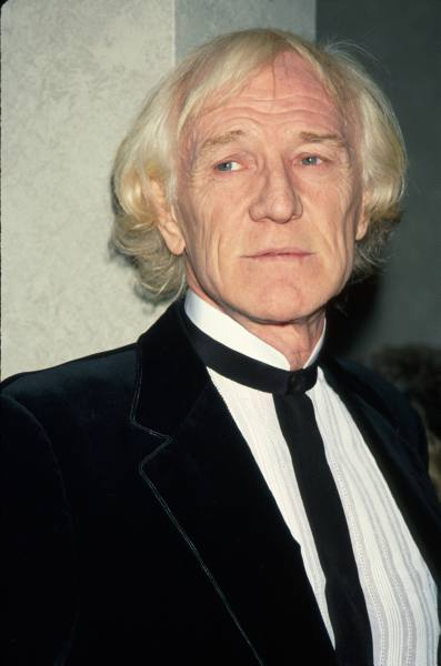 Richard Harris Net Worth