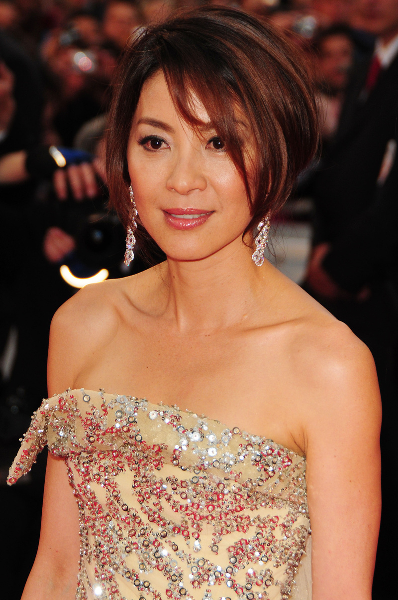 Michelle Yeoh - Wallpapers