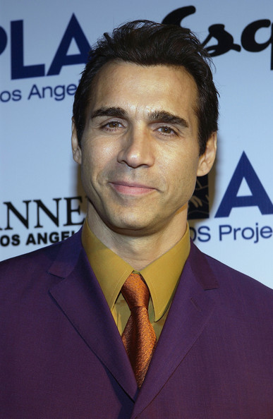 Adrian Paul - Actress Wallpapers