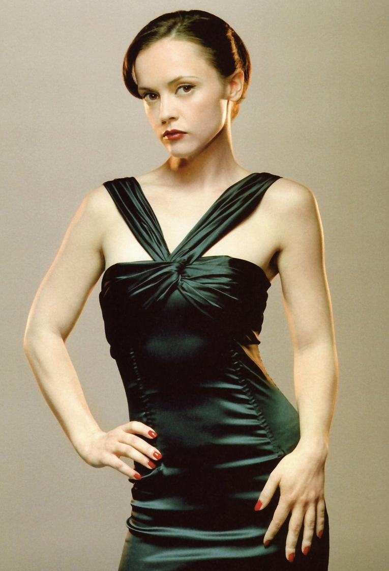 Christina Ricci - Actor - CineMagia.ro