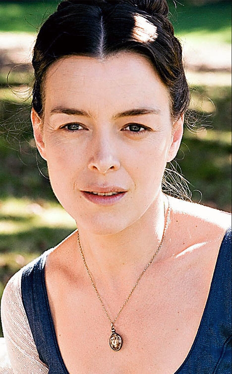 Olivia Williams - Images Colection