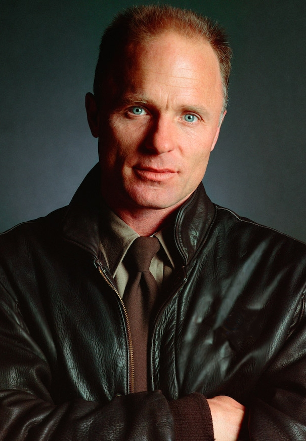 Ed Harris - Photo Set