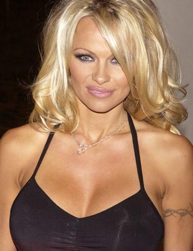 Poze Pamela Anderson