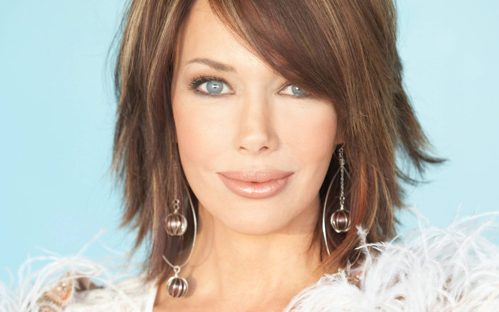 Hunter Tylo Photos