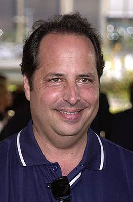 The 59-year old son of father (?) and mother(?), 178 cm tall Jon Lovitz in 2017 photo