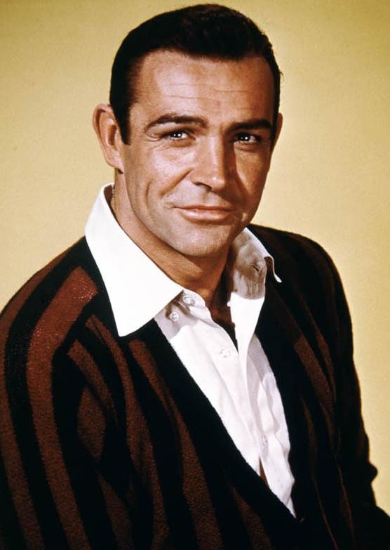 Sean Connery - New Photos