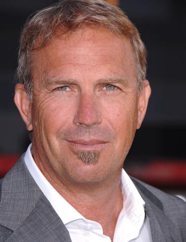 Kevin Costner Kevin Costner