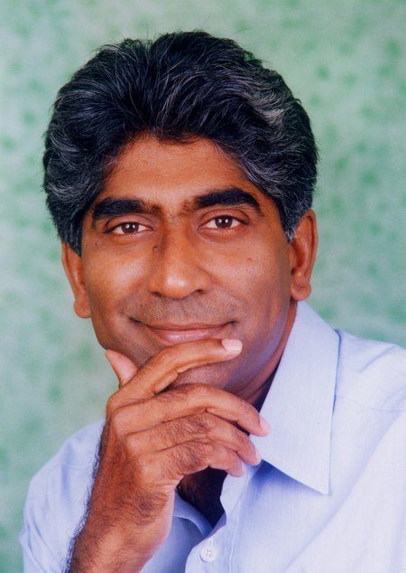 Ashok Amritraj Net Worth