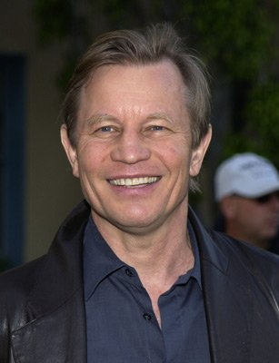 michael york young