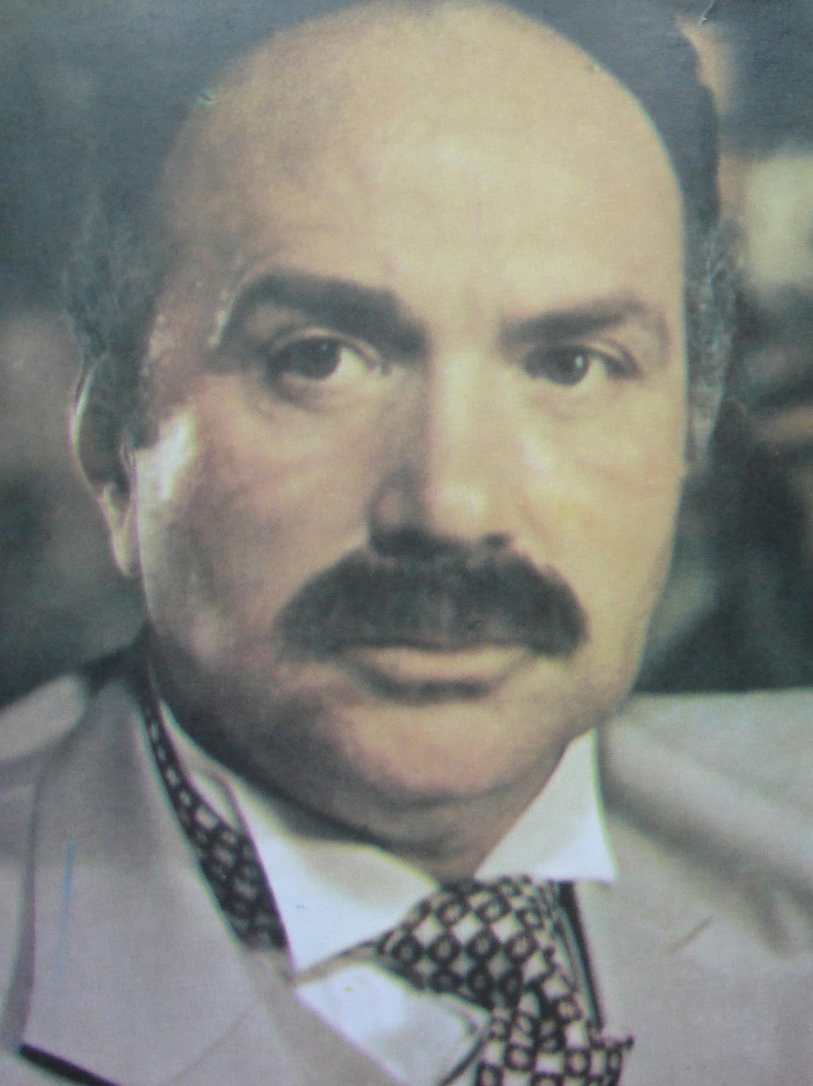 George Constantin Net Worth