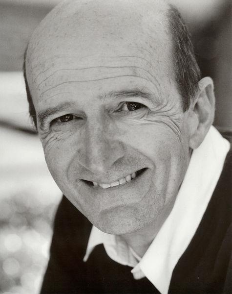 Garry George McDonald Net Worth