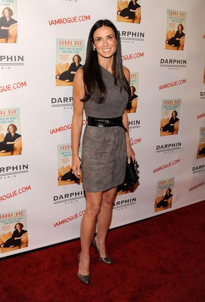 Poze Rezolutie Mare Demi Moore Actor Poza 7 Din 199