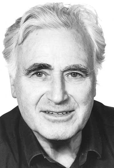 Karl-Michael Vogler