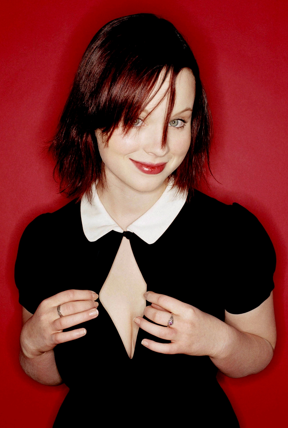 Thora Birch - Photo Gallery