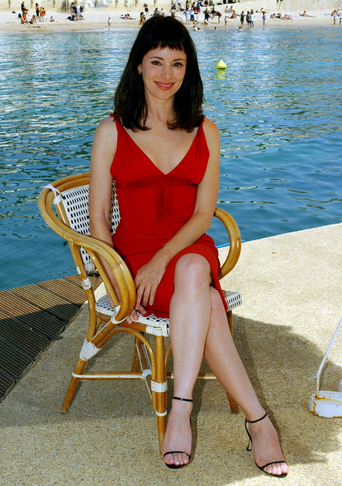 Poze Madeleine Stowe - Actor - Poza 29 din 75 - CineMagia.ro