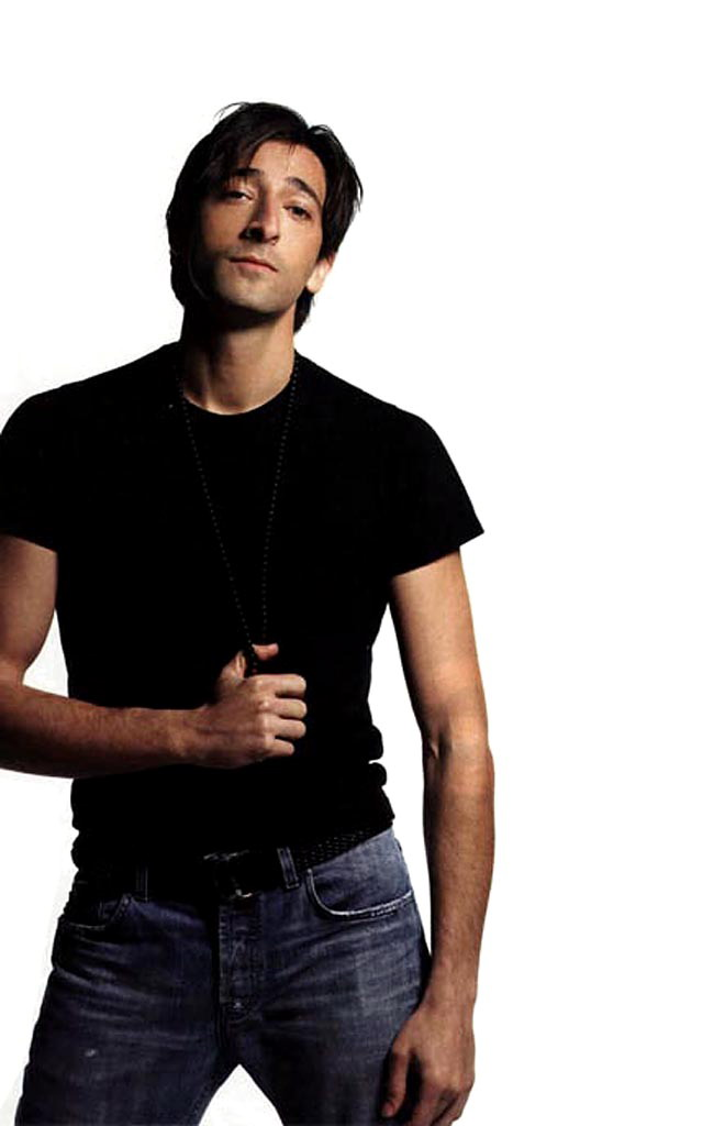 Poze Adrien Brody - Ac... Adrien Brody Wiki
