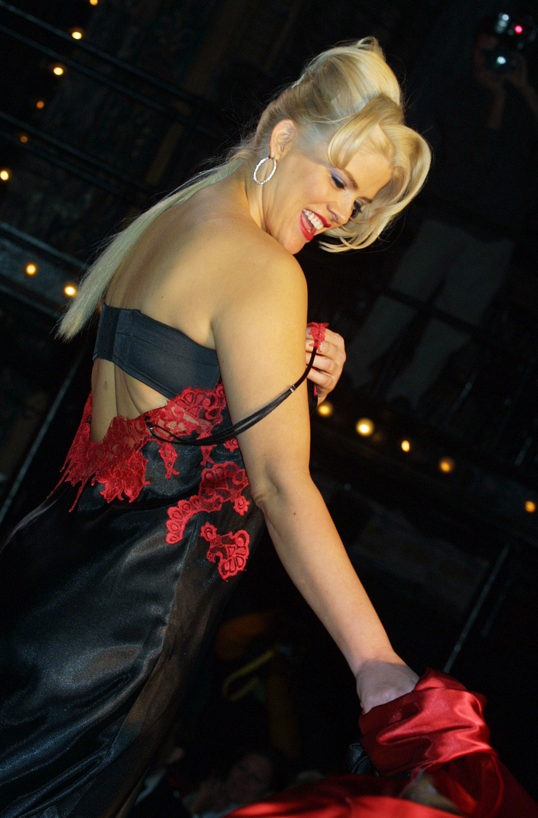 Irina shayk body paint naked