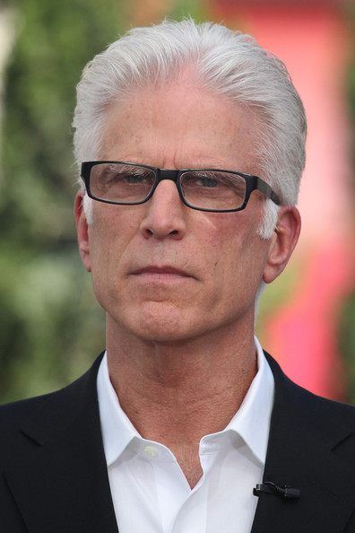 is ted danson gay