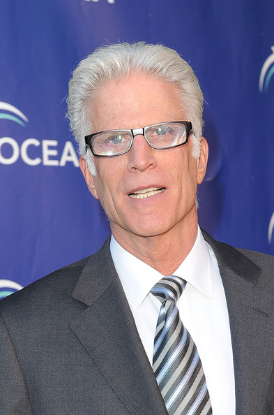 from Knox is ted danson gay