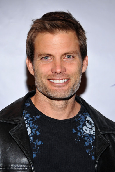 Casper Van Dien - Wallpaper Actress