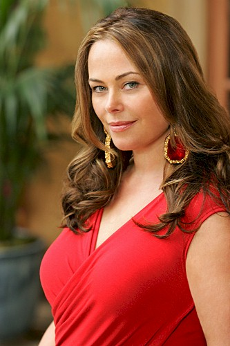 Polly Walker - Wallpaper Gallery