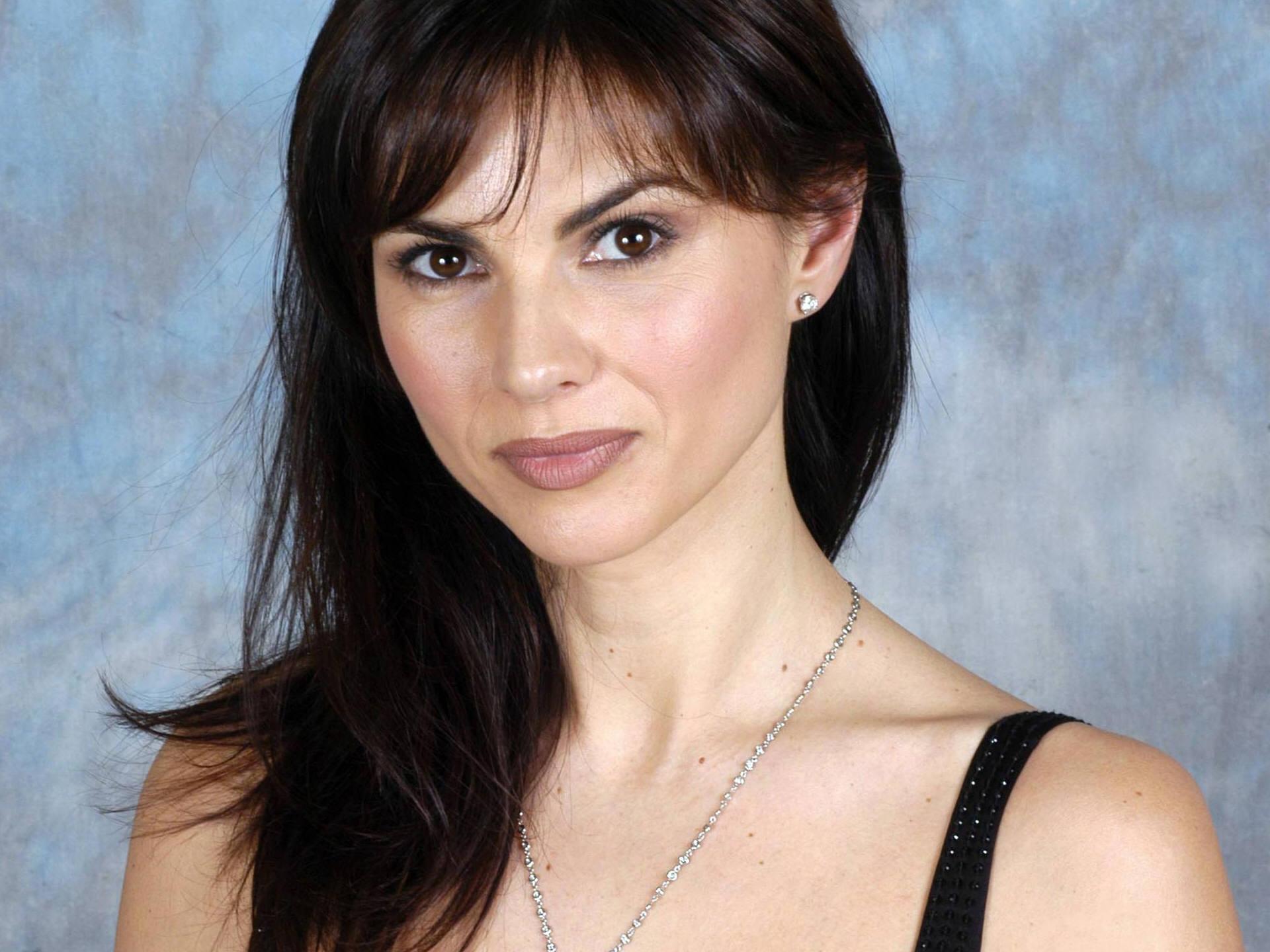 Ramona Badescu Net Worth