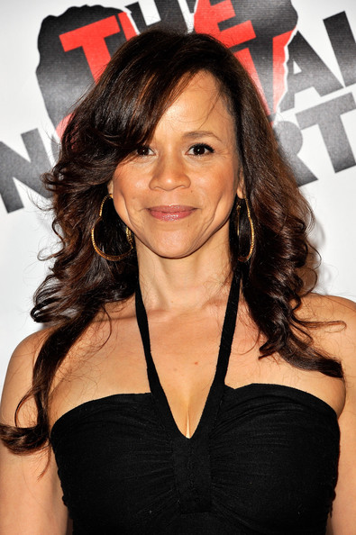 Rosie Perez - New Photos