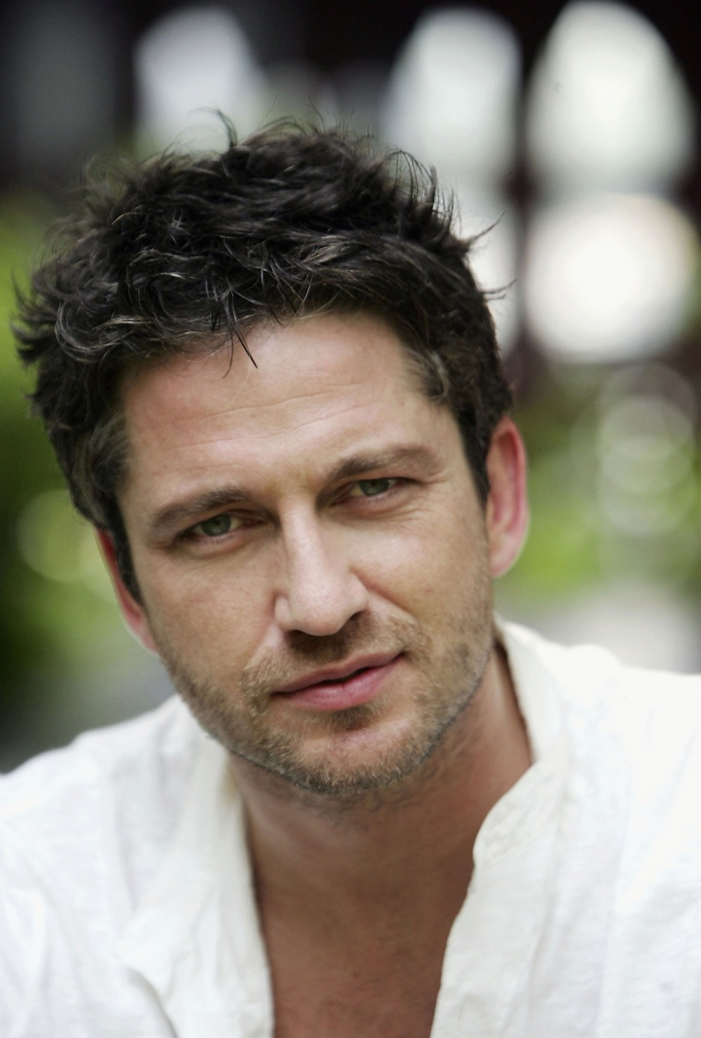 from Evan gerard butler gay actor