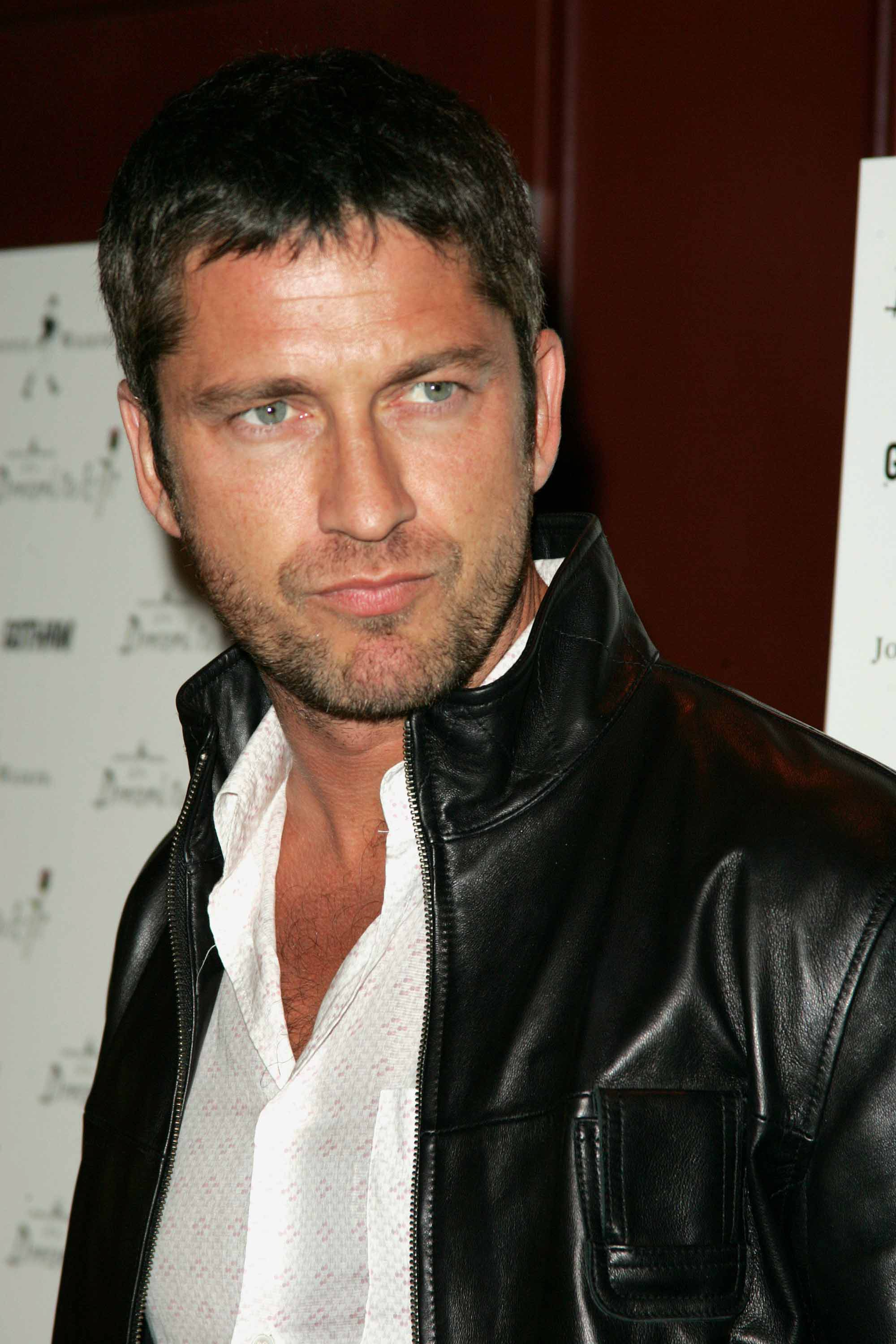 Gerard Butler actor