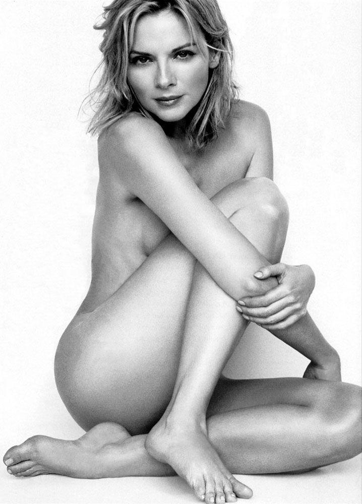 Kim Cattrall Sexy Video 79