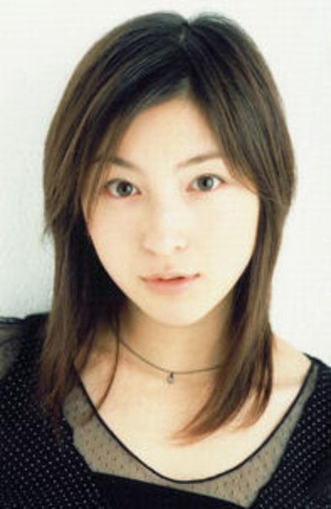 Ryoko Hirosue Nude Photos 21