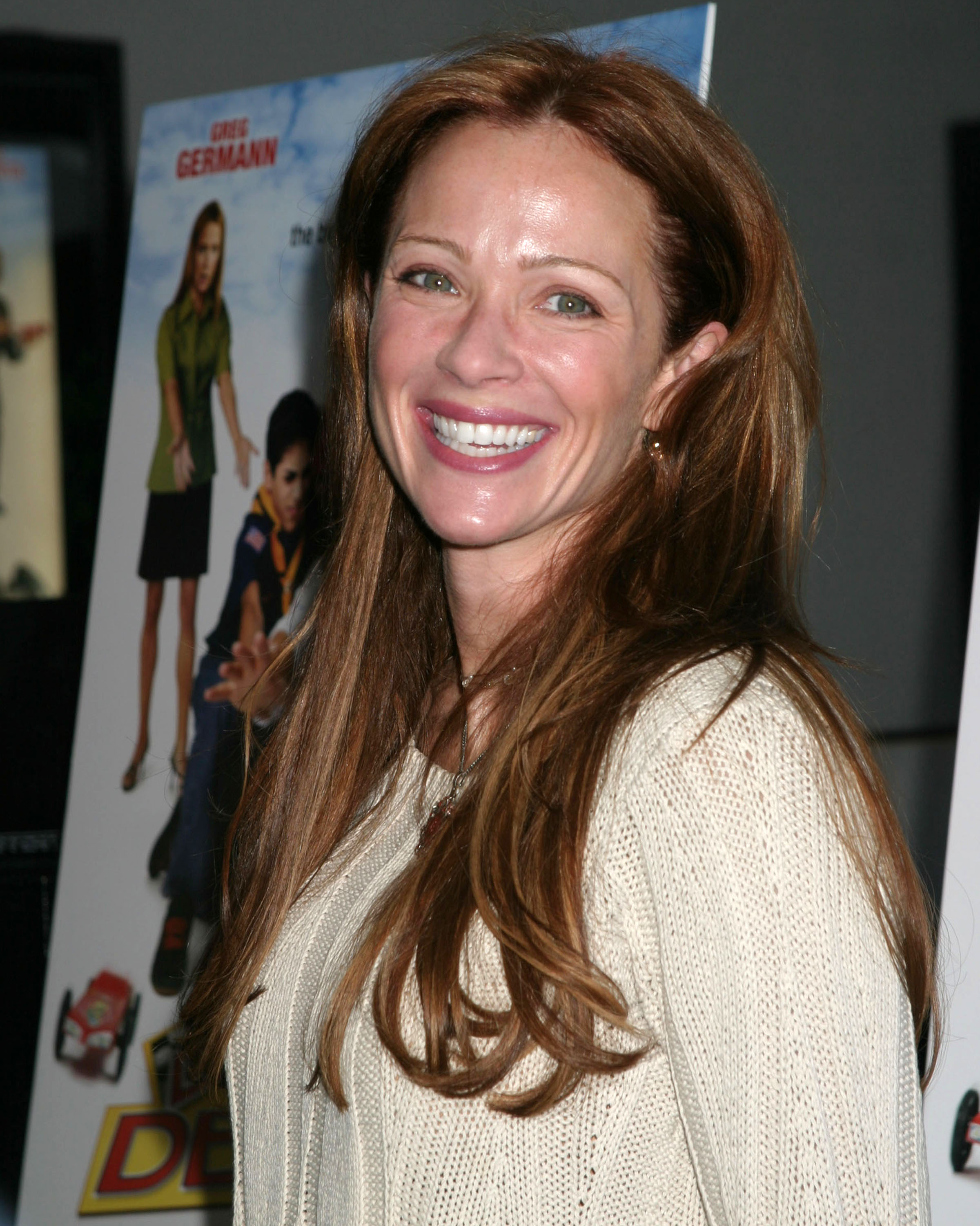 Lauren Holly Photos