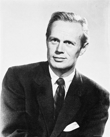 Richard Widmark Poze Richard Widmark