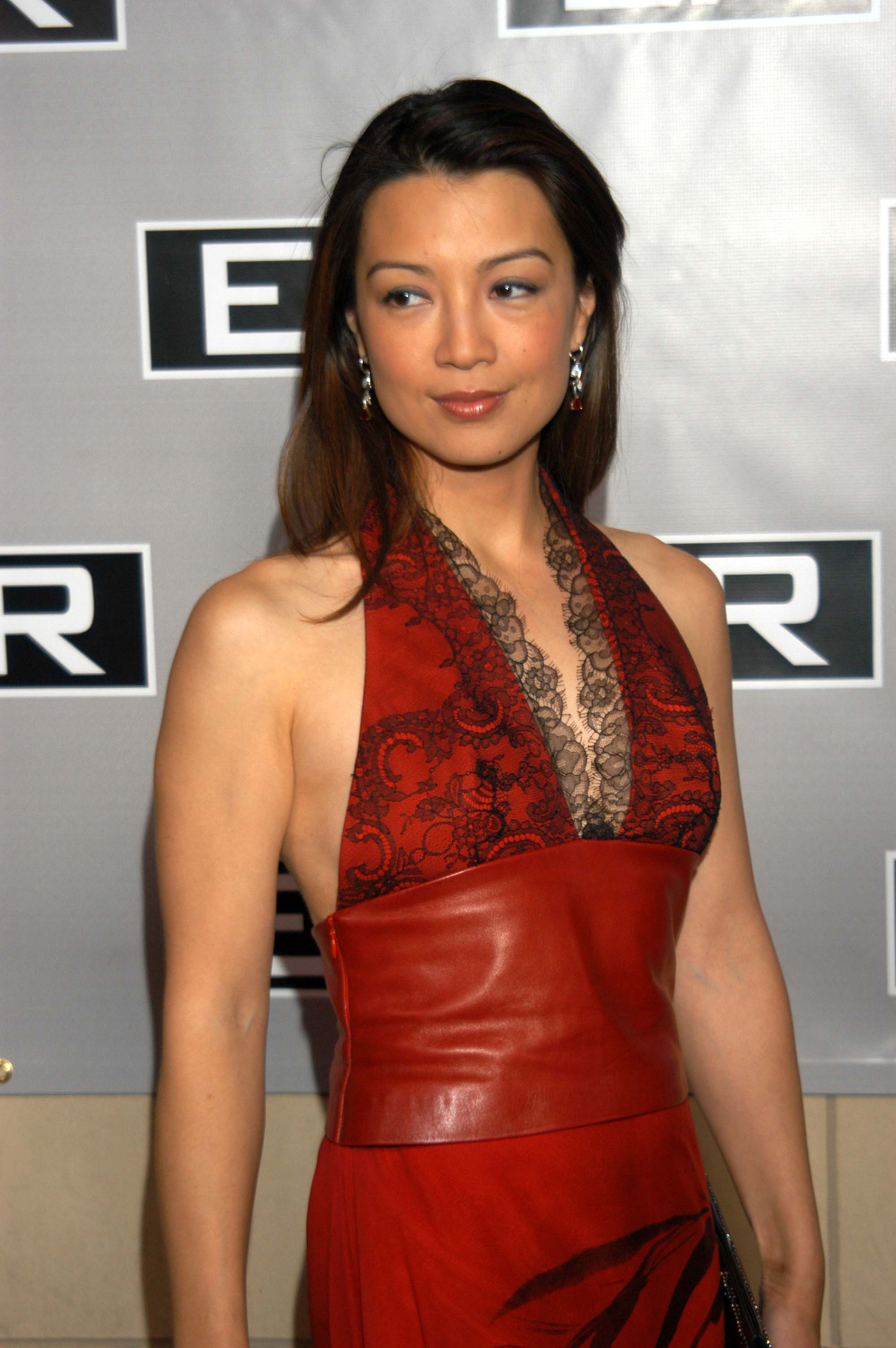 Leaked Ming-Na Wen nude photos 2019