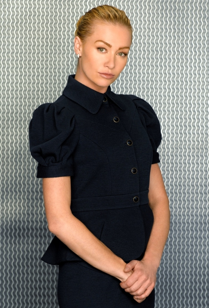 Portia De Rossi - Picture Colection