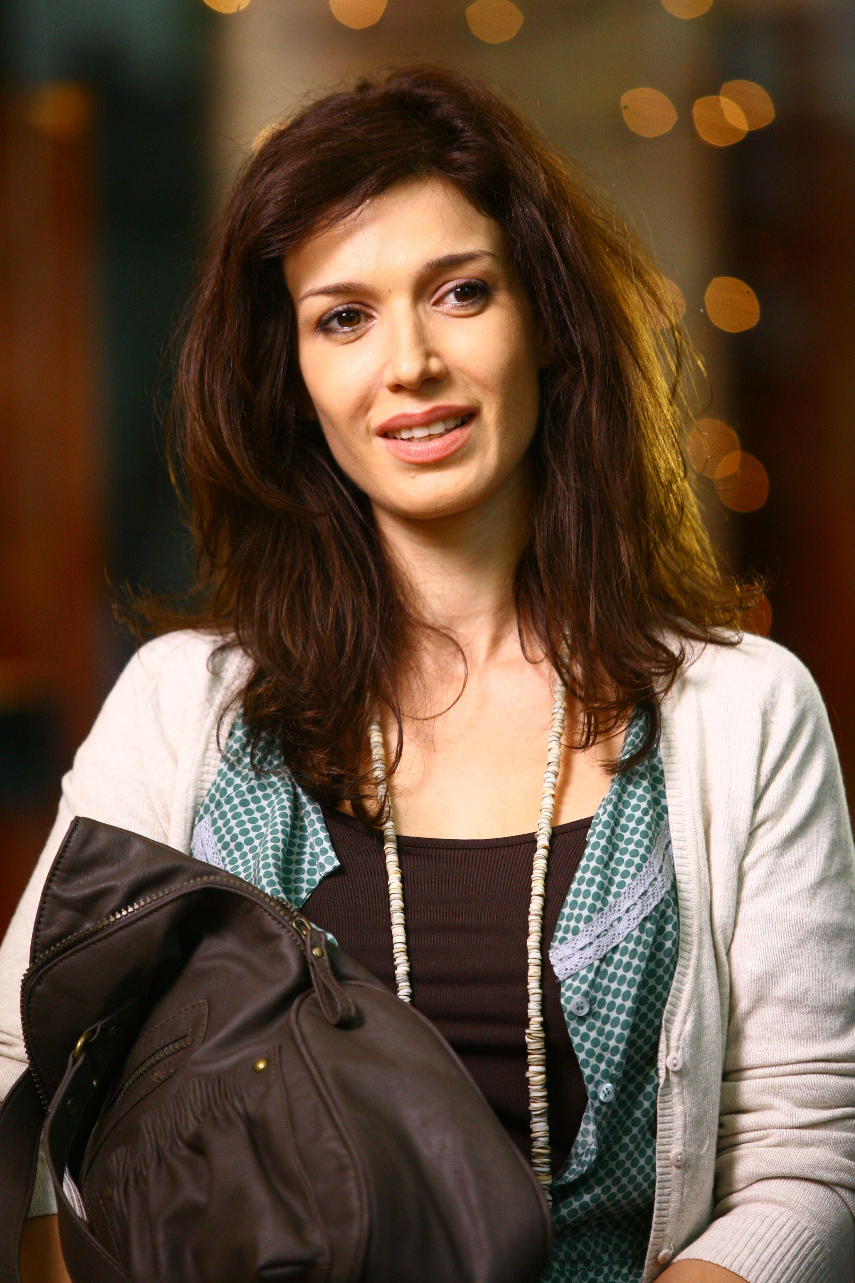 Poze Alina Chivulescu - Actor - Poza 15 din 55 - CineMagia.ro