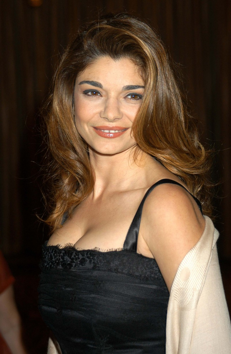 Laura San Giacomo Net Worth