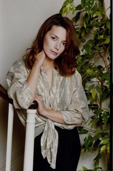 Joanne Whalley - Beautiful HD Wallpapers